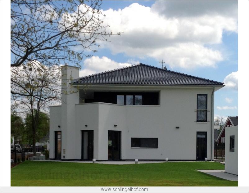 2013 2014 exklusive architekten villa mit tiefgarage neubau dallgow d beritz - Honorar innenarchitekt ...